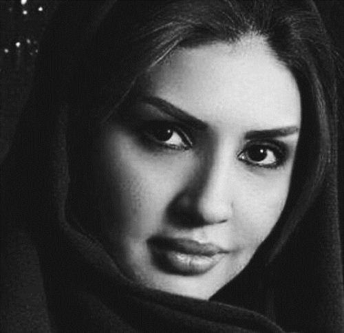نیلوفر خرم نیک بازیگر جوان درگذشت (عکس)
