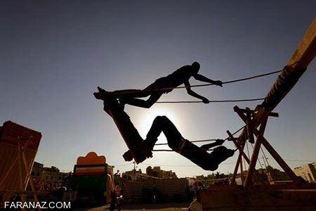 عکس نوشته های دیدنی و خبری روز