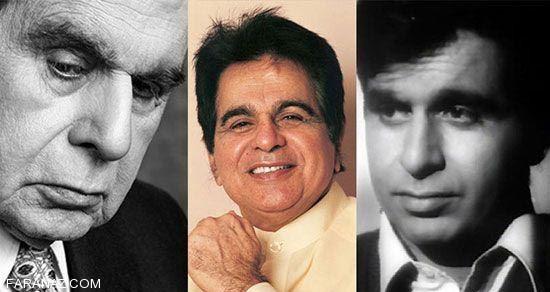 عکس های بازیگران برتر بالیوود در سایت IMDB
