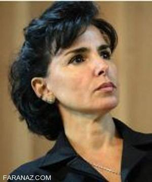 جنجال اسم دختر وزیر دادگستری سابق (عکس)