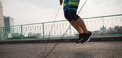 بهترین ورزش برای درمان واریس