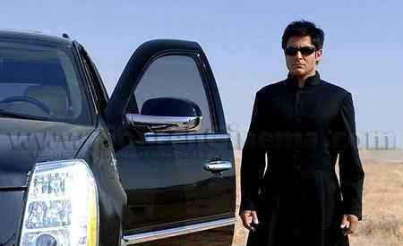 محمدرضا گلزار با دستمزد 1 میلیارد تومانی در فیلم عاشقانه