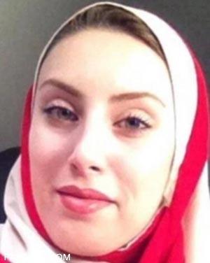 زن ایرانی در مسابقه جذاب ترین مهمانداران جهان عکس