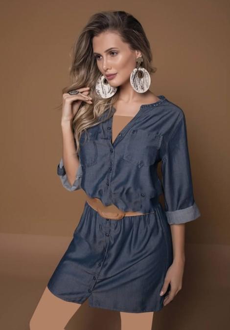جدیدترین و شیک ترین لباس جین زنانه اندامی و تنگ