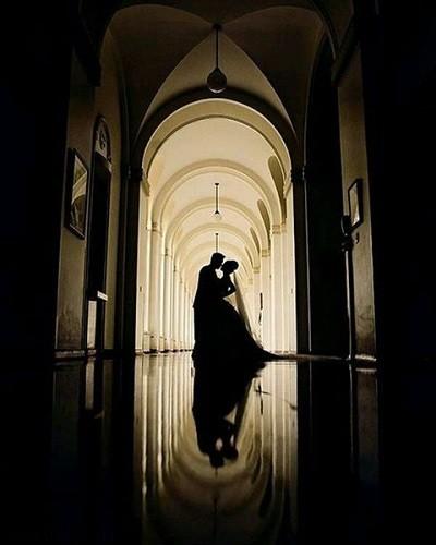 دانلود عکس های عاشقانه زن و شوهری خفن و داغ
