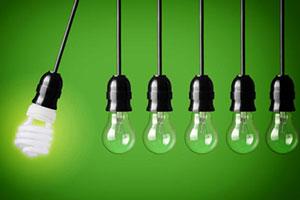 راه های صرفه جویی در مصرف انرژی