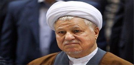 بزرگ مرد افسانه ای آیت الله هاشمی رفسنجانی درگذشت
