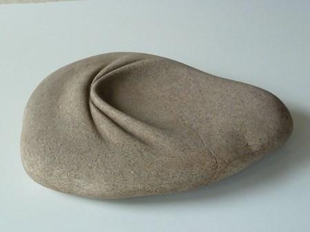 تصاویر زیبای آثار هنری بی نظیر پوست کندن سنگ ها