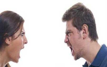 راه های مدیریت بحث بین زن و شوهر