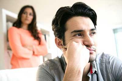 رفتار صحیح با همسر خیانتکاری که خیانت کرده