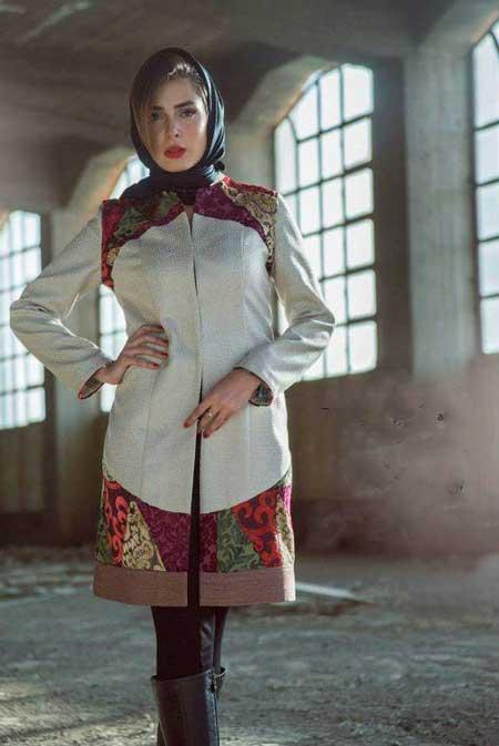 مدل مانتو های ایرانی سال 1400
