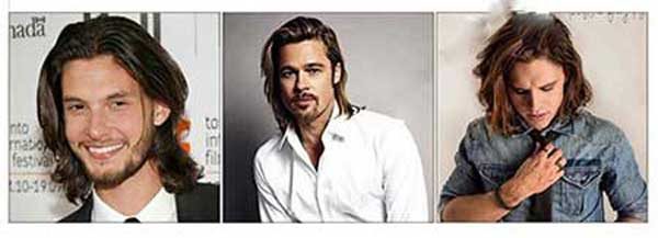مدل موهای مردانه سال 1400 مورد پسند خانم ها
