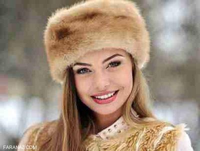 زنان و دختران بدنساز روسی خوش اندام و زیبا (عکس)