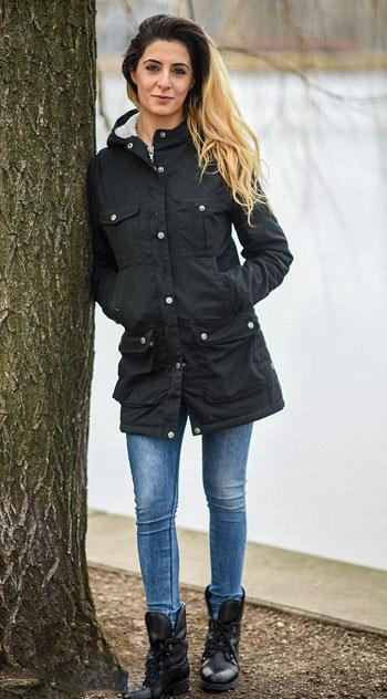 جایزه داعش برای سر بریده زیباترین دختر دانمارک