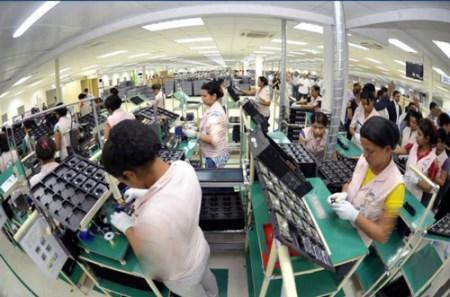 شرایط کار و استخدام کارکنان در شرکت سامسونگ