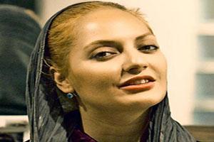 مهناز افشار دچار حمله قلبی شدیدی شد + تصاویر