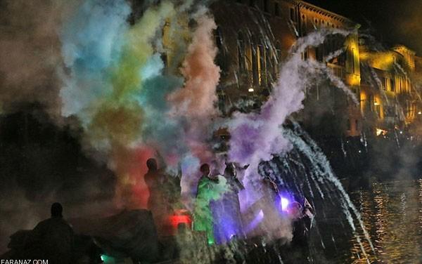 گردش و تفریح در ونیز ایتالیا اولین مکان گردشگری قاره سبز