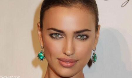 عکس های خفن و جدید زیباترین زنان جهان