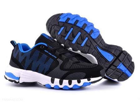 مدل کفش اسپرت پسرانه بسیار شیک طرح جدید