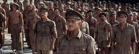 معرفی بهترین فیلم های جنگی تاریخ سینمای جهان