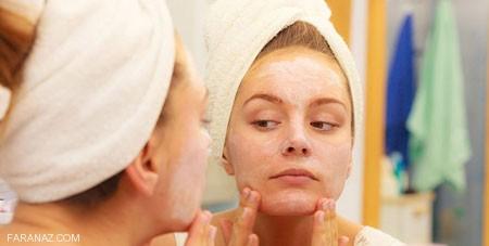 31 راه کاهش چربی پوست صورت با روش های خانگی