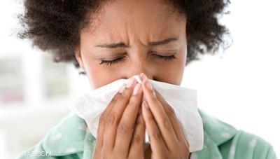 درمان آلرژی های بهاری به روش سنتی و خانگی