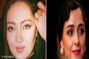 دو بازیگر زن ایرانی در لیست زیباترین زنان جهان + عکس