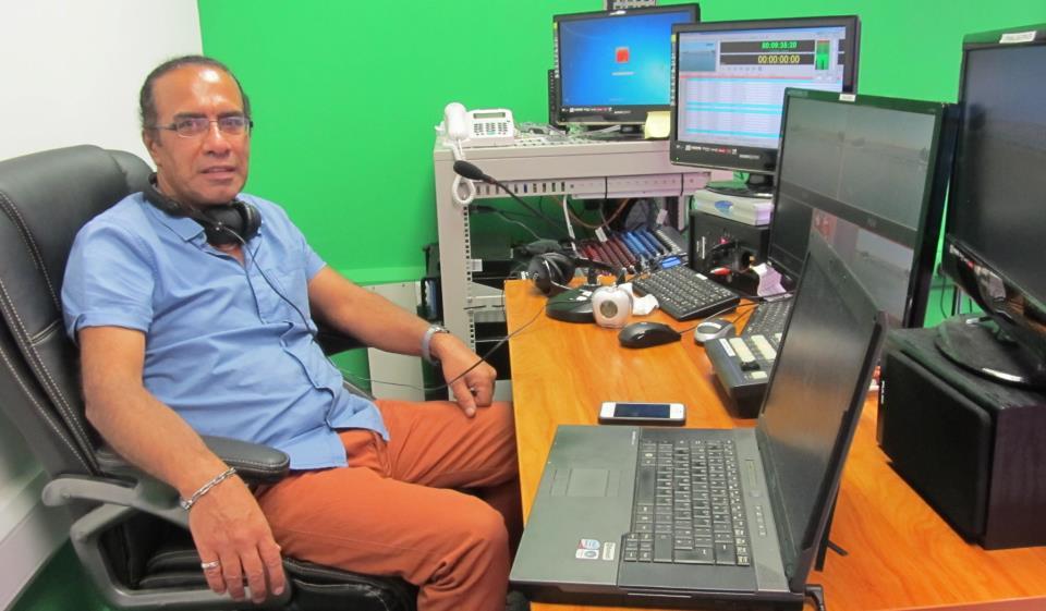 جزئیات ترور مدیر شبکه های ماهواره ای جم GEM + فیلم و عکس