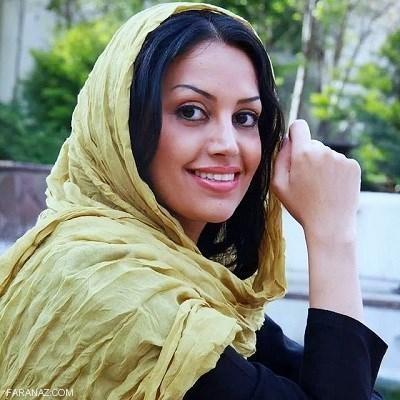 بیوگرافی و عکس های زیبای شراره ارمغانی بازیگر سمنانی