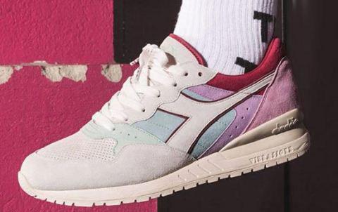 جدیدترین مدل کفش کتانی و اسپرت برای فصل تابستان