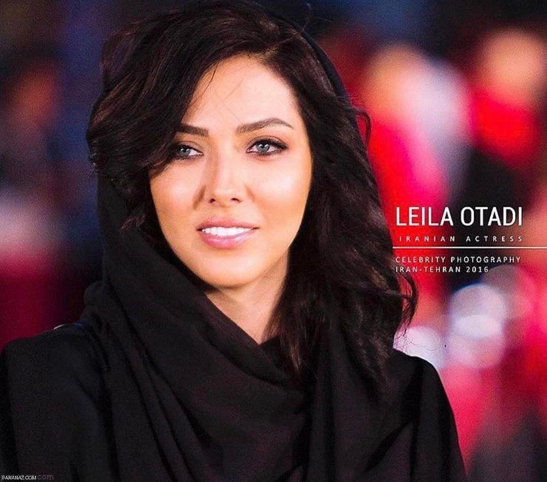 جشن تولد لاکچری و خاص لیلا اوتادی در 34 سالگی