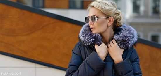 سه لباس پرکاربرد زنانه در استایل زمستانی