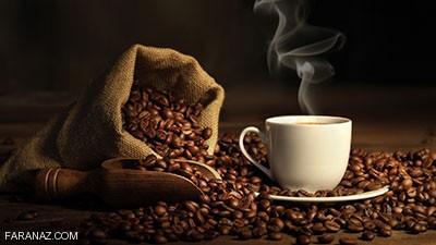 رابطه ی بوی قهوه و دقت انسان