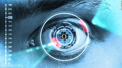 پیش بینی شخصیت افراد با ردگیری حرکات چشم آن ها