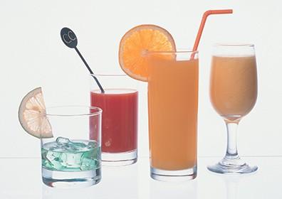 نوشیدنی های خانگی و جلوگیری از گرمازدگی