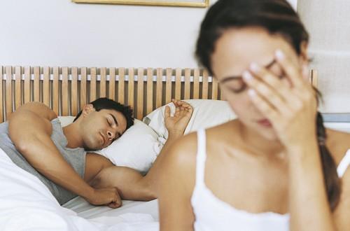 علت خواب آلوده شدن افراد بعد از ارضای جنسی