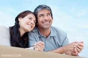 راه هایی برای تحکیم روابط عاشقانه
