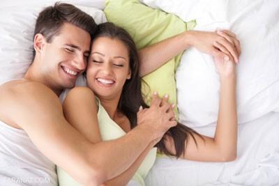 یک رابطه جنسی داغ چقدر طول میکشد؟