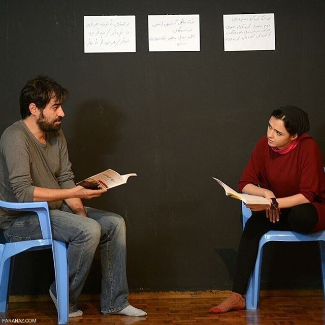 کافه اینستا با عس های جدید ترانه علیدوستی و خداحافظی از سریال شهرزاد