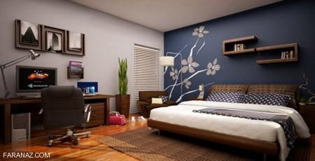 9 روش مؤثر برای داشتن خوابی آرام و لذت بخش در شب