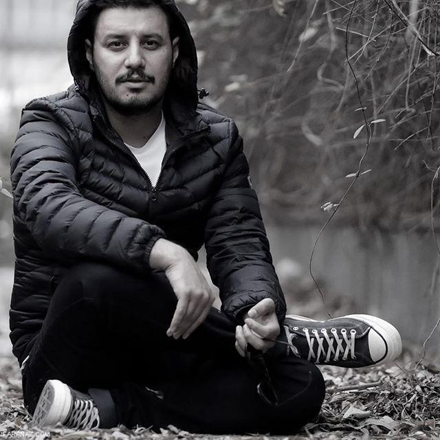 آدرس اینستاگرام جواد عزتی و عکس های جدید جواد عزتی بازیگر