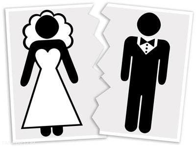 5 دلیل طلاق های زود هنگام امروزی