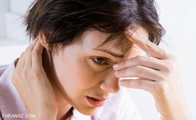 سردرد جنسی همراه با فعالیت جنسی به خصوص ارگاسم!
