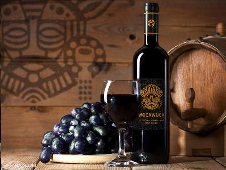 درست کردن و طرز تهیه شراب انگور ناب خانگی به روش اصولی و صحیح