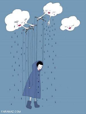 بیماری افسردگی و باورهای غلط و اشتباه در مورد آن