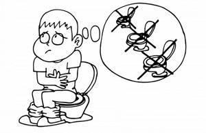 راه های جلوگیری از یبوست