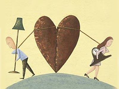 علایم طلاق قبل از ازدواج که باید به آنهاتوجه داشت