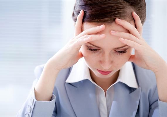 اضطراب و عوارض ناشی از آن برای پوست