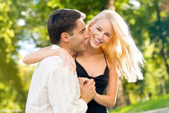 برای همسرتان منحصر به فرد و عالی باشید
