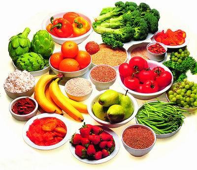 با این مواد خوراکی به بدنتان آبرسانی کنید
